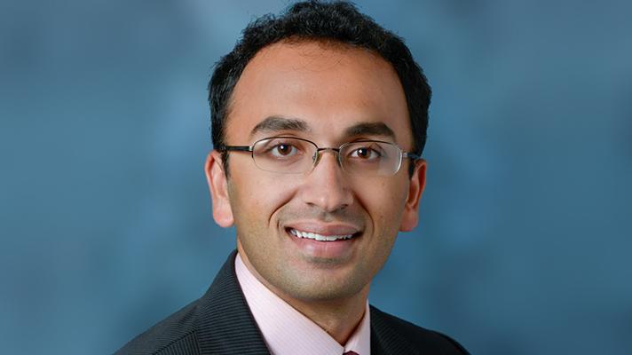 Omkar Kulkarni, new innovation chief at Children's Hospital Los Angeles