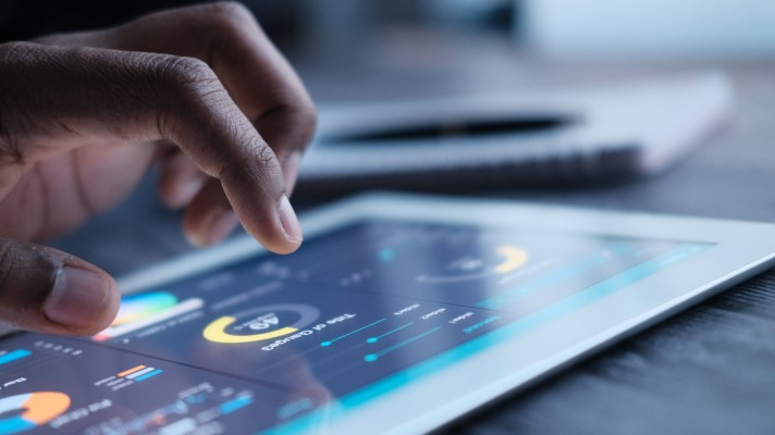 Providers must invest in consumer technologies, or risk irrelevance