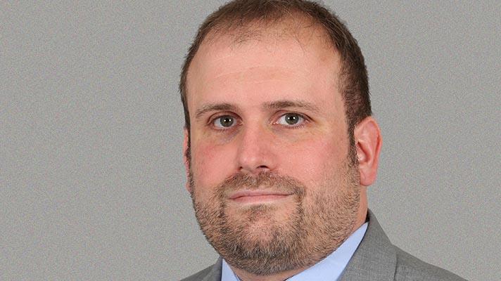 Indiana University Health names new CISO | Healthcare IT News