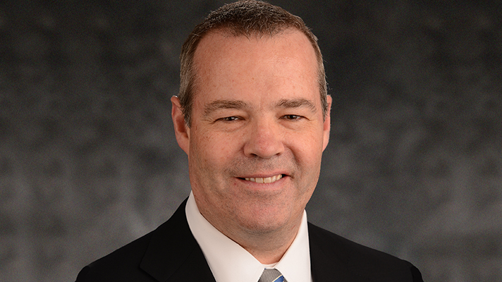 Paul Browne takes CIO spot at Henry Ford Health System