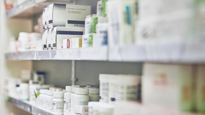 generic drug company