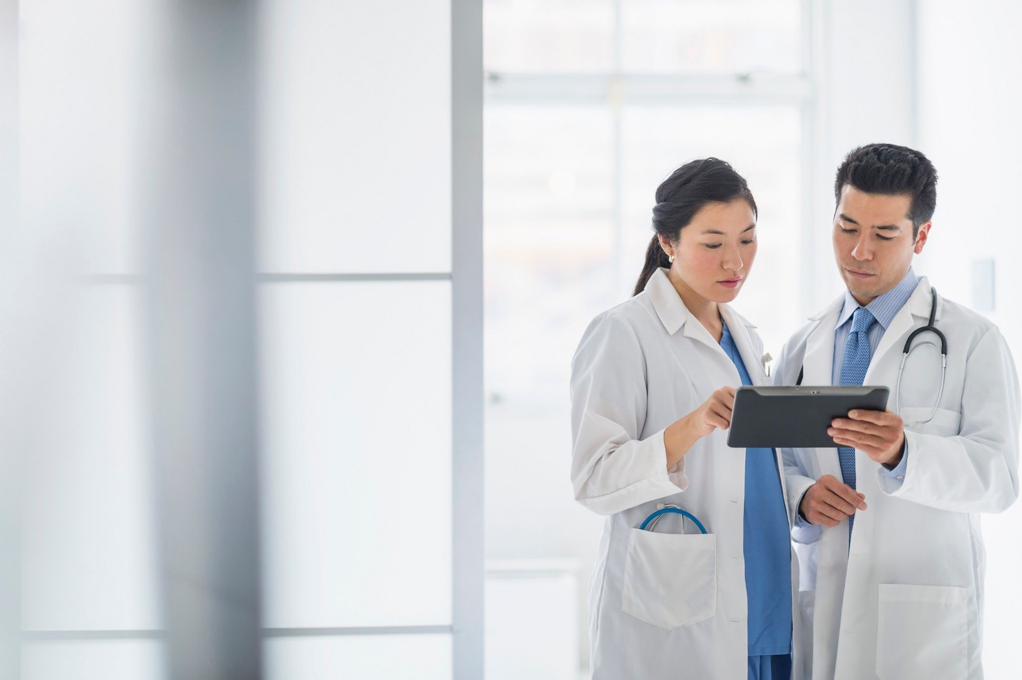 Report: Healthcare leaders have an optimistic outlook beyond COVID-19