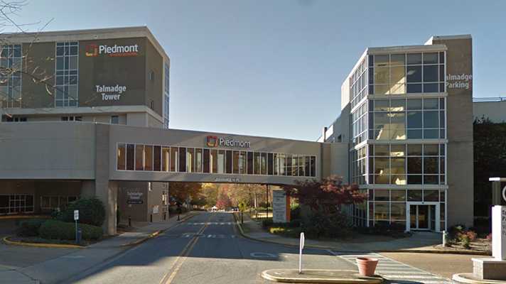Piedmont Athens Regional goes live with Epic EHR