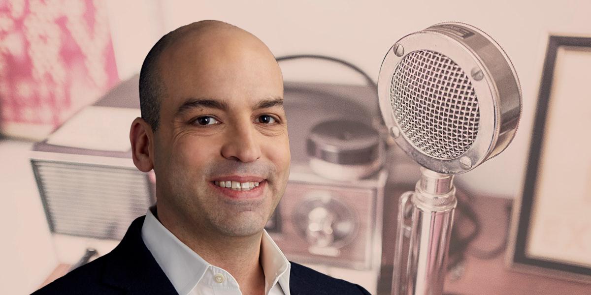 eMocha CEO Sebastian Seiguer