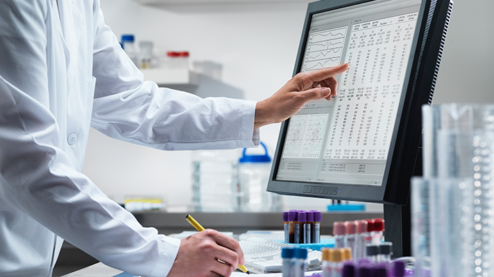 Bringing precision medicine to patients with telehealth