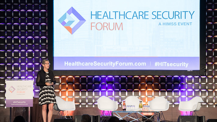 HIMSS Healthcare Security Forum to focus on business continuity, breach response