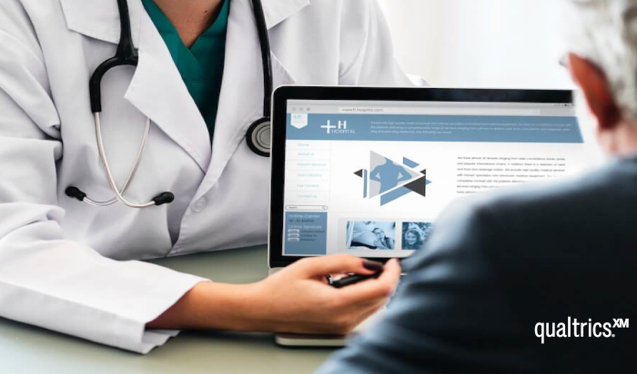 Putting patient experience at the center of care