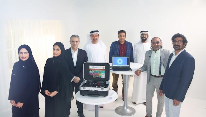 UAE border COVID-19 rapid screening centre proves successful