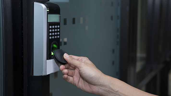 RFID security for hospitals