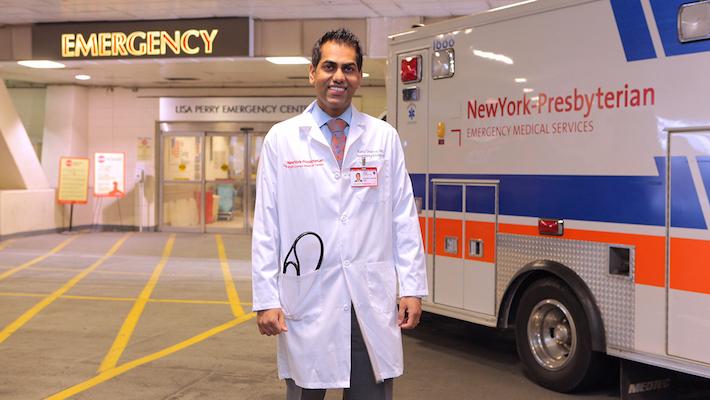NYP-Weill Cornell telehealth program slashes ER times for
