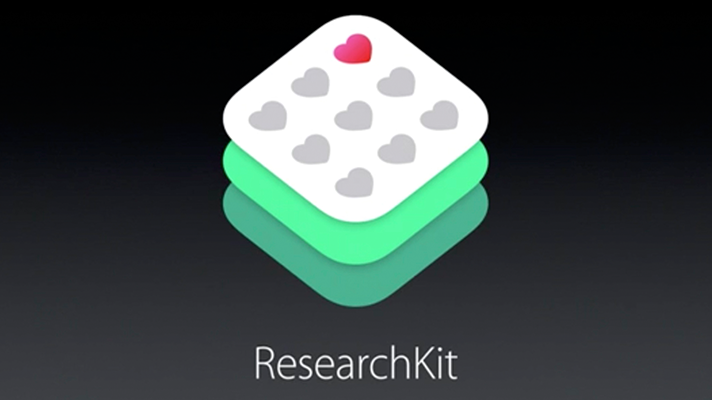 Apple ResearchKit in healthcare