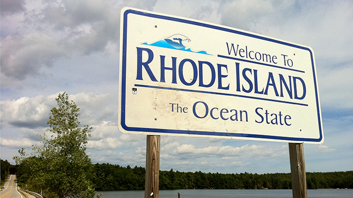 Rhode Island population health program