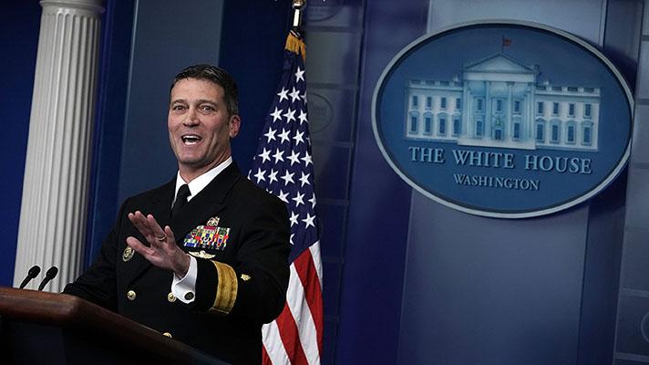 Veterans affairs secretary EHR