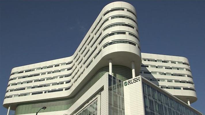 Rush University Medical Center