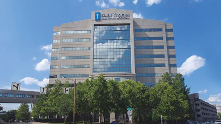Saint Thomas virtual clinic