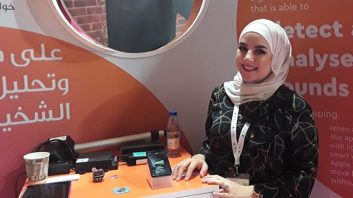 Innovation Factory's Alaa Chalabi