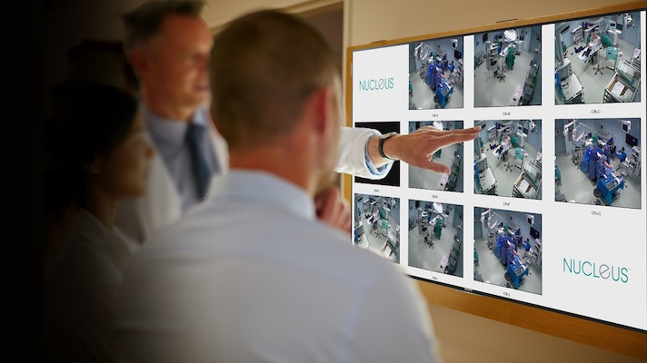 Sony expands medical imaging platform to include remote monitoring