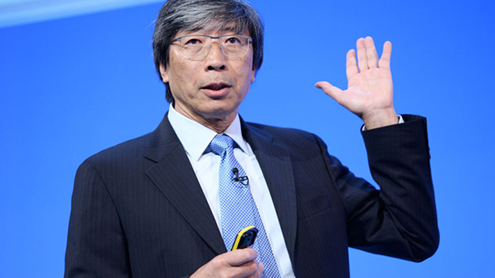 NantHealth Soon-Shiong