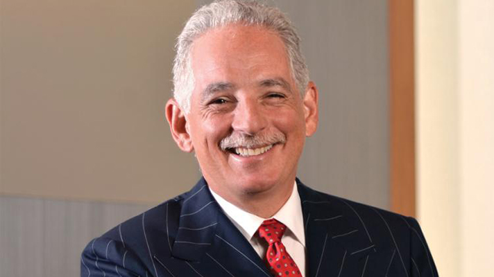 NewYork-Presbyterian CEO Steven Corwin