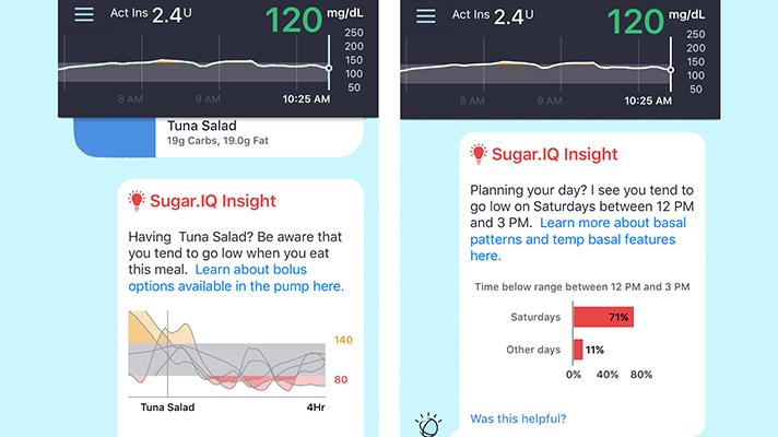 Medtronic introduces IBM Watson-powered Sugar IQ diabetes
