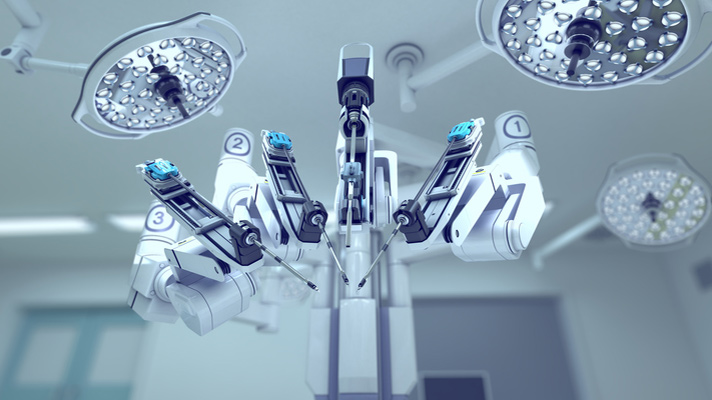 The top three artificial intelligence challenges facing hospitals