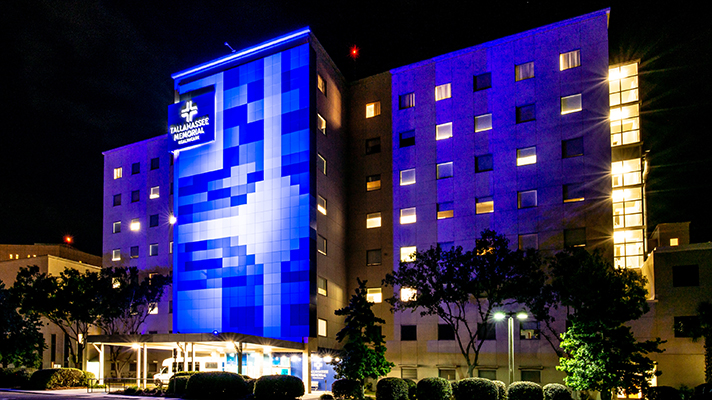 Tallahassee Memorial Healthcare Emergency Room