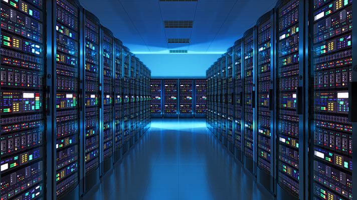 Tech optimization: Keeping infrastructure tech rock solid