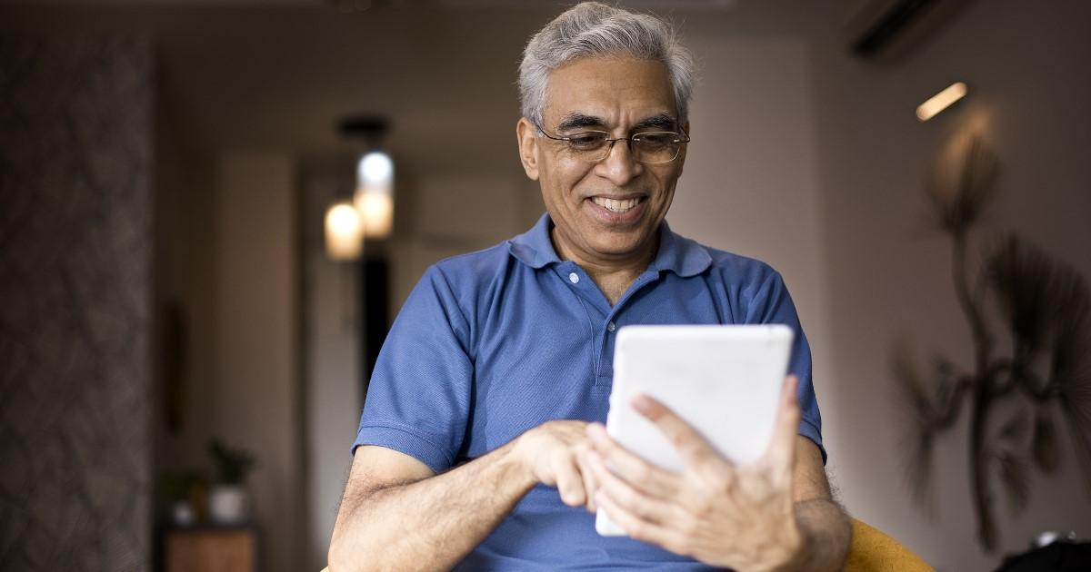 Telehealth tablet