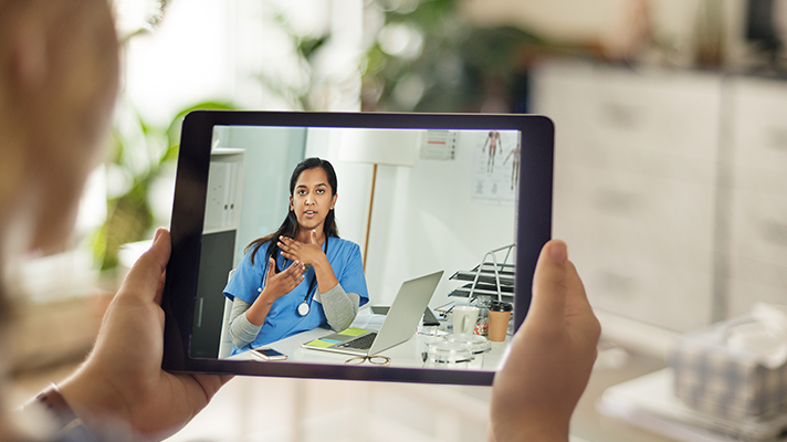 COVID-19 provides a brand-new opportunity to make telehealth available to the underserved