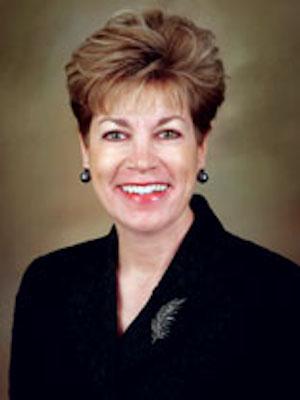AHIMA CEO Lynn Thomas Gordon