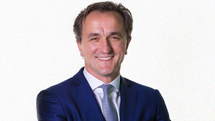 Cleveland Clinic CEO Tom Mihaljevic