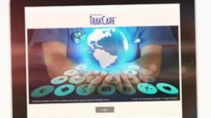 InterSystems to roll out TrakCare EHR for Scotland health board