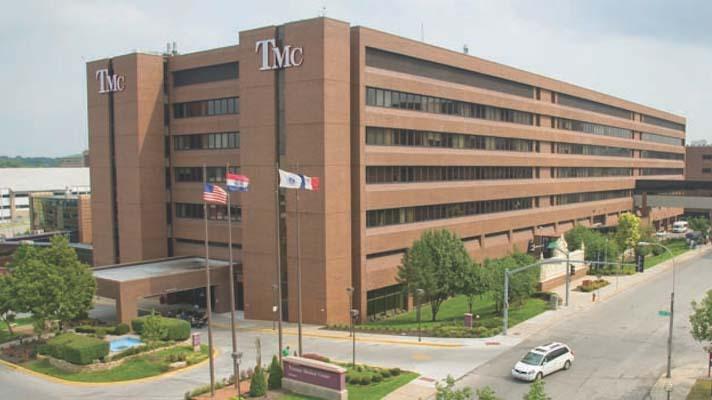 Cerner, Truman Medical Center patient monitoring