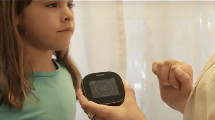 Portable telemedicine tech keeps kids in school, and quadruples locations