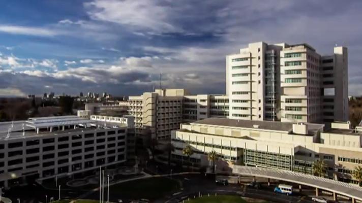 Phishing attack on UC Davis Health