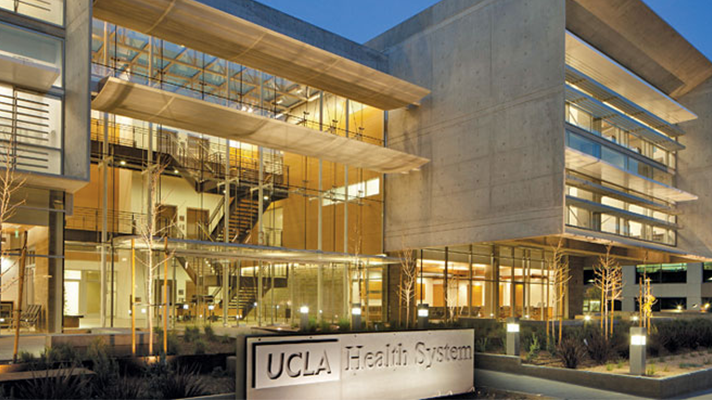 UCLA Health wins HIMSS Davies for innovations in depression treatment