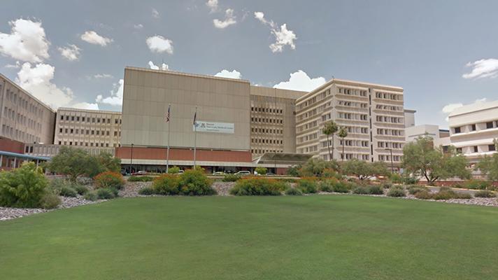Medical center ehr