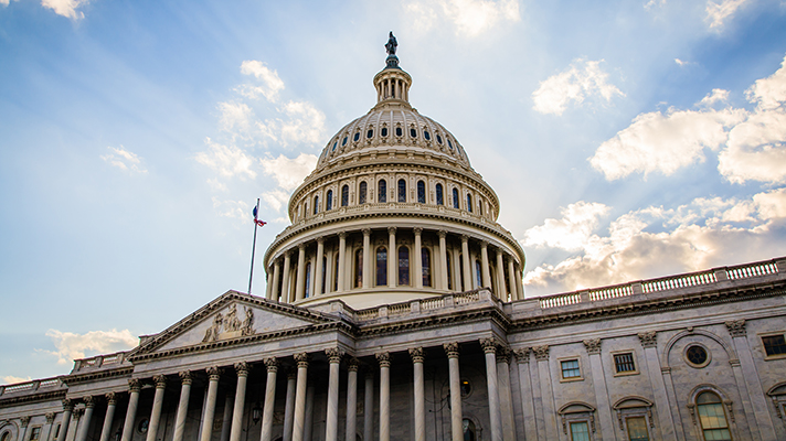 Bipartisan House bill would enshrine telehealth rule changes, enable wider use thumbnail