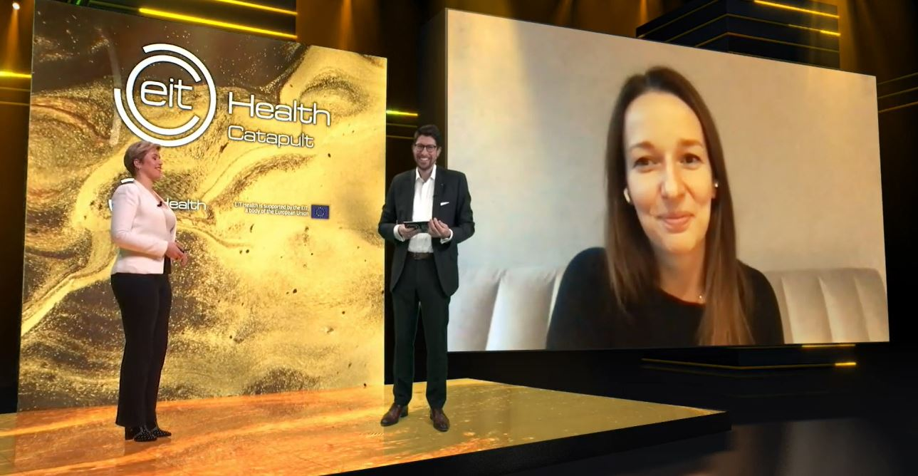 Roundup: Middle East telehealth forum earnings sponsorship, EIT competition winners announced and much more briefs thumbnail