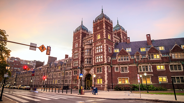 Johnson & Johnson to build innovation lab at University of Pennsylvania