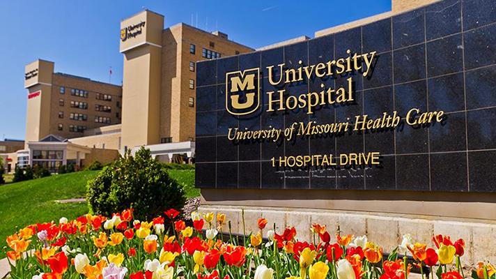 Siemens Healthineers, University of Missouri partner on precision
