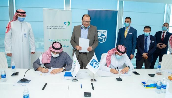Saudi German Health Group, KSA