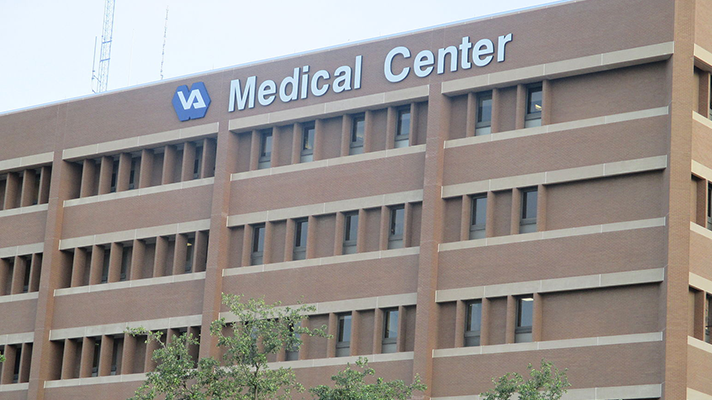VA set to open fully 5G-enabled hospital In California