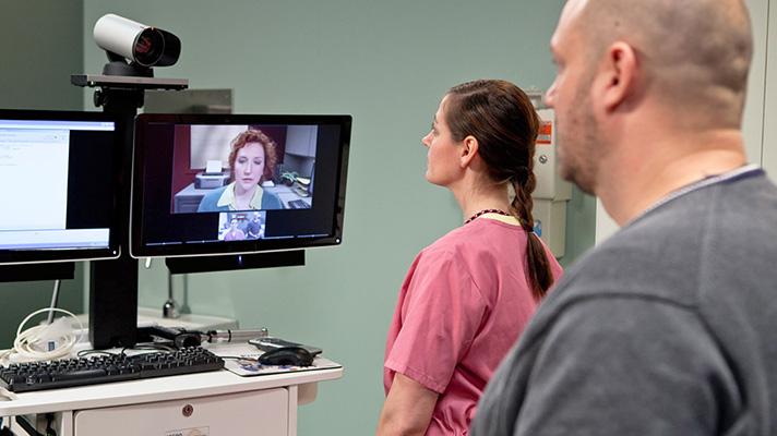 VA telehealth for veterans