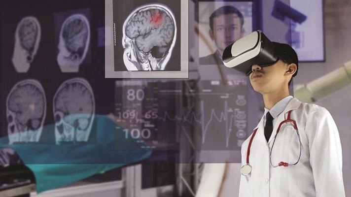 American College of Radiology unveils free AI software development platform