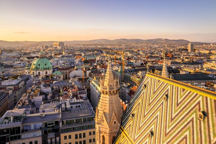 Health Hub Vienna accepts Swiss startup docdok.health