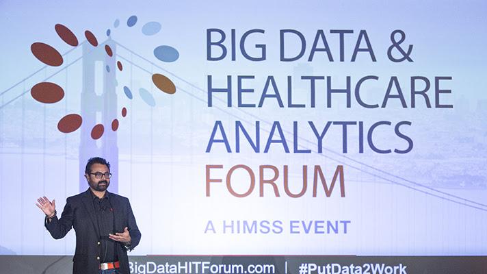 HIMSS Big Data and Healthcare Analytics Forum