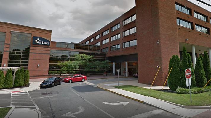 New Jersey Virtua Medical HIPAA breach