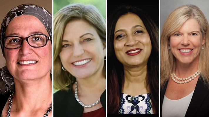 Women IT leaders