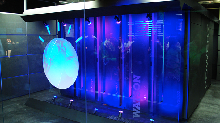 IBM to invest $3 billion to groom Watson for the Internet of Things